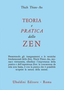 Warholgenova.it Teoria e pratica dello zen Image