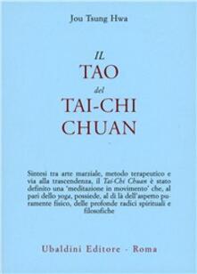 Equilibrifestival.it Il tao del Tai-chi chuan. La via del ringiovanimento Image