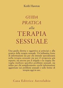 Guida pratica alla terapia sessuale