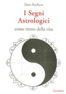 Listadelpopolo.it I segni astrologici come ritmo della vita Image