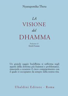 La visione del dhamma.pdf
