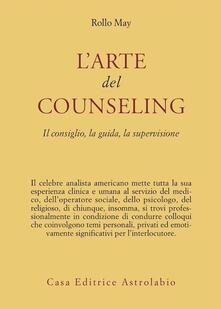 Warholgenova.it L' arte del counseling. Il consiglio, la guida, la supervisione Image