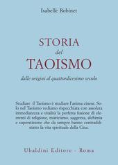 Storia del taoismo. Dalle origini al XIV secolo