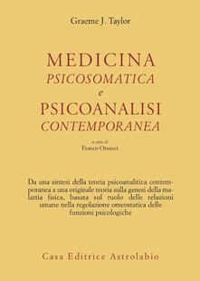 Squillogame.it Medicina psicosomatica e psicoanalisi contemporanea Image