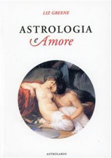 Fondazionesergioperlamusica.it Astrologia e amore Image
