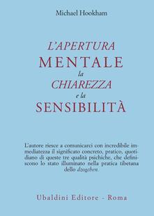 L apertura mentale, la chiarezza e la sensibilità.pdf