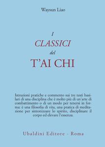 I classici del T'ai Chi