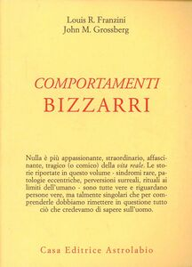Comportamenti bizzarri