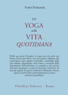 Winniearcher.com Lo yoga nella vita quotidiana Image