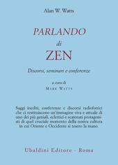 Parlando di zen