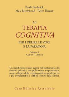 Lpgcsostenible.es La terapia cognitiva per i deliri, le voci e la paranoia Image