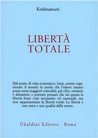 Libertà totale