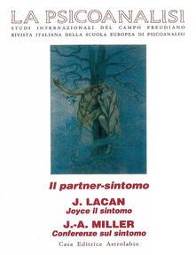 Winniearcher.com La psicoanalisi. Vol. 23: Il partner-sintomo. Image