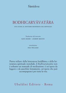 Fondazionesergioperlamusica.it Bodhicaryavatara. Una guida al sentiero buddhista del risveglio Image