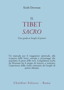 Lpgcsostenible.es Il Tibet sacro. Una guida ai luoghi di potere Image