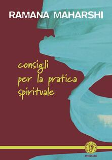 Warholgenova.it Consigli per la pratica spirituale Image
