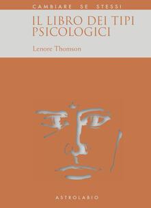 Ipabsantonioabatetrino.it Il libro dei tipi psicologici Image