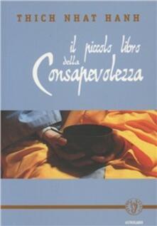 Antondemarirreguera.es Il piccolo libro della consapevolezza Image