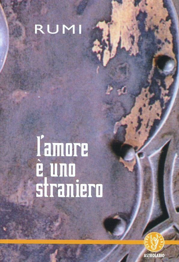 L' amore è uno straniero
