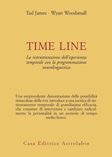 Collegiomercanzia.it Time line. La ristrutturazione dell'esperienza temporale con la programmazione neurolinguistica Image