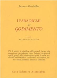 Libro I paradigmi del godimento Jacques-Alain Miller