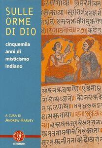 Sulle orme di dio. Cinquemila anni di misticismo indiano