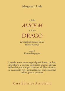 Festivalpatudocanario.es Miss Alice e il suo drago. La riappropriazione di un talento nascosto Image