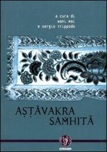 Librisulladiversita.it Astavakra Samhita Image