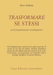 Lpgcsostenible.es Trasformare se stessi con la programmazione neurolinguistica Image