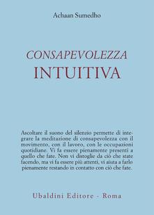 Ristorantezintonio.it Consapevolezza intuitiva Image