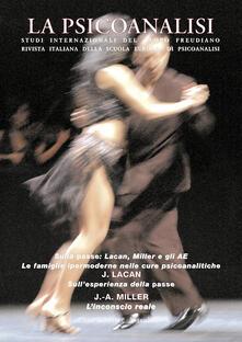 Amatigota.it La psicoanalisi. Vol. 42 Image