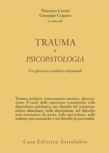 Squillogame.it Trauma e psicopatologia. Un approccio evolutivo-relazionale Image
