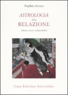 Camfeed.it Astrologia della relazione. Amore, sesso e compatibilità Image