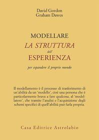 Modellare la struttura dell'esperienza per espandere il proprio mondo