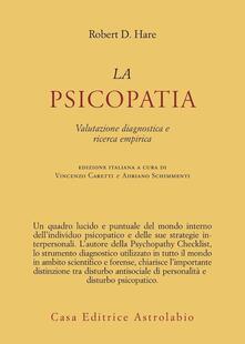 La psicopatia. Valutazione diagnostica e ricerca empirica.pdf