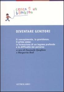 Libro Diventare genitori