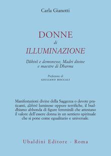 Voluntariadobaleares2014.es Donne di illuminazione. Dakini e demonesse, Madri divine e maestre di Dharma Image