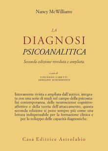 Librisulladiversita.it La diagnosi psicoanalitca Image