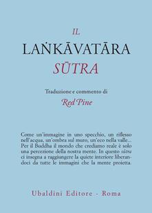 Lankavatara sutra - copertina