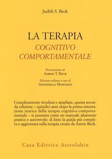 Ristorantezintonio.it La Terapia cognitivo-comportamentale Image