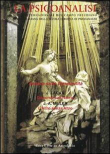 Radiospeed.it La psicoanalisi vol. 53-54 Image