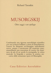 Musorgskij. Otto saggi e un epilogo