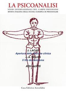 Winniearcher.com La psicoanalisi. Vol. 55 Image