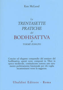 Fondazionesergioperlamusica.it Le «Trentasette pratiche del Bodhisattva» di Tokmé Zongpo Image