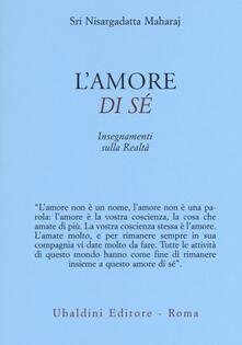 Grandtoureventi.it L' amore di sé Image