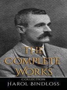 Harol Bindloss: The Complete Works