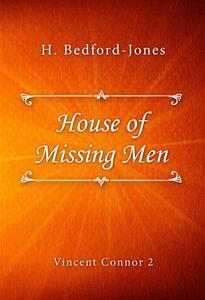 House of Missing Men