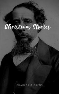 Christmas Stories (Illustrated)