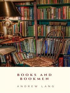 Books and Bookmen