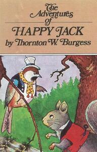 The Adventures of Happy Jack